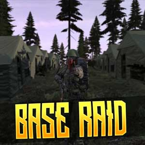 Buy Base Raid CD Key Compare Prices