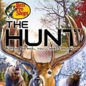Bass Pro Shops The Hunt
