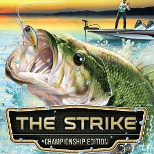 Buy Bass Pro Shops The Strike Nintendo Switch Compare Prices