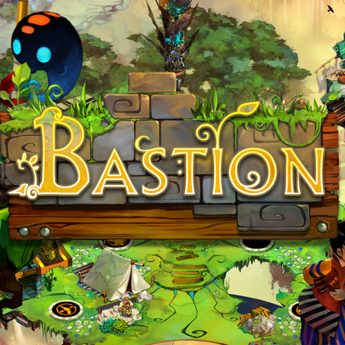 Buy Bastion PS4 Game Code Compare Prices