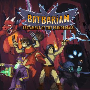 Batbarian Testament of the Primordials