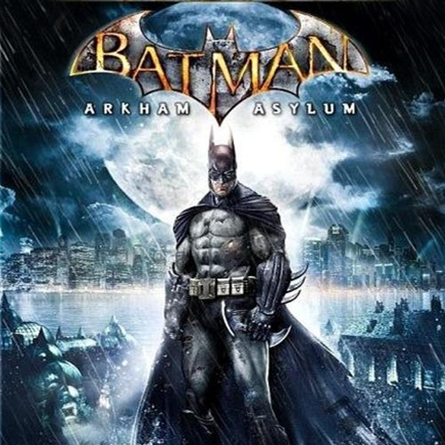 Buy Batman Arkham Asylum Xbox 360 Code Compare Prices