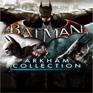 Batman Arkham Collection