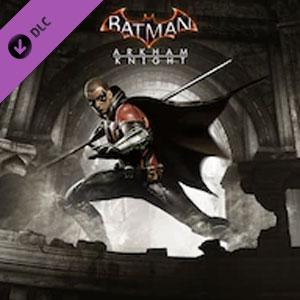 Batman Arkham Knight A Flip of a Coin