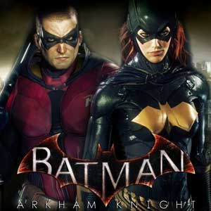 Buy Batman Arkham Knight A Matter of Family CD Key Compare Prices