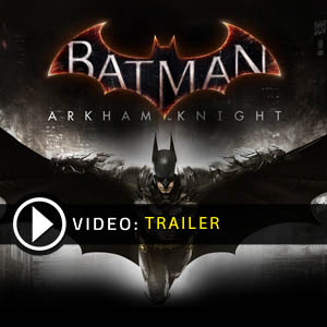 Buy Batman Arkham Knight CD KEY Compare Prices