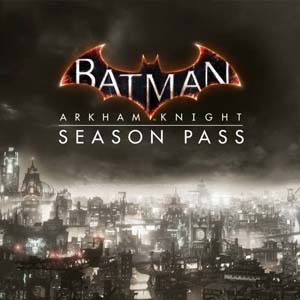Buy Batman Arkham Knight Season Pass PS4 Game Code Compare Prices