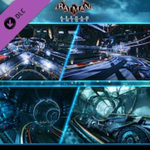 Batman Arkham Knight WayneTech Track Pack