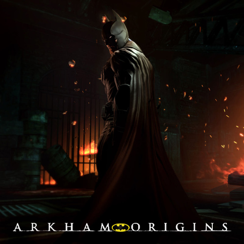 Buy Batman Arkham Origins PS3 Game Code Compare Prices