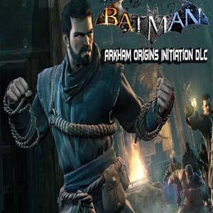 Buy Batman Arkham Origins Initiation CD Key Compare Prices