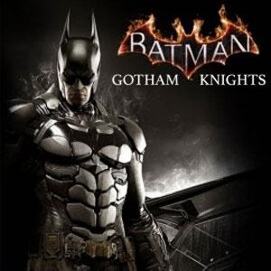 Buy Batman Gotham Knights CD Key Compare Prices