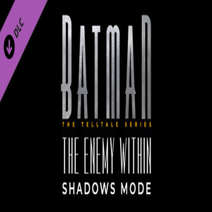 Batman The Enemy Within Shadows Mode