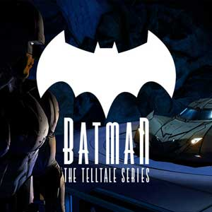 Buy Batman The Telltale Series PS4 Game Code Compare Prices