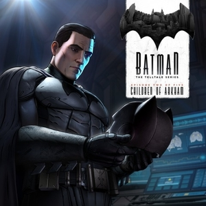Buy Batman The Telltale Series Episode 2 Children Of Arkham Xbox One Compare Prices