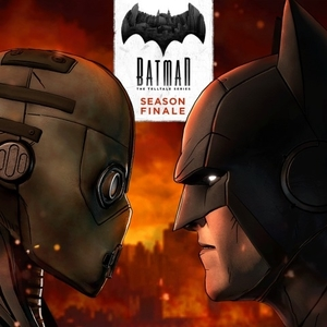 Buy Batman The Telltale Series Episode 5 City of Light PS4 Compare Prices
