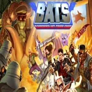 Buy BATS Bloodsucker Anti-Terror Squad Xbox One Compare Prices