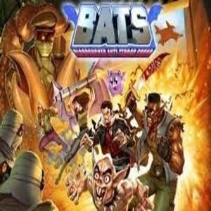 Buy BATS Bloodsucker Anti-Terror Squad CD Key Compare Prices