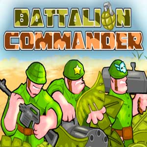 Buy Battalion Commander PS4 Game Code Compare Prices
