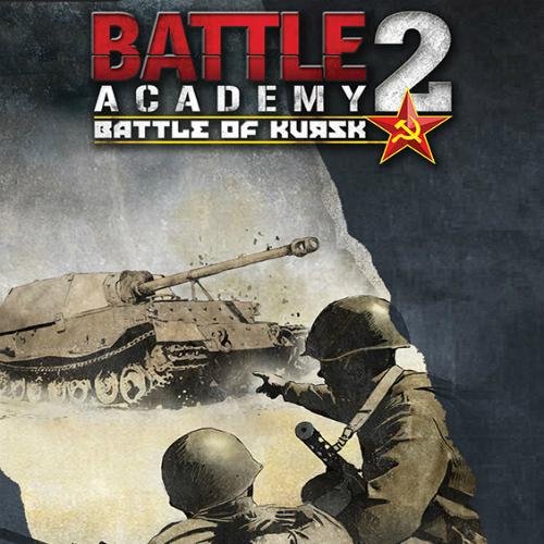 Battle Academy 2 Battle of Kursk