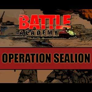 Battle Academy Operation Sealion
