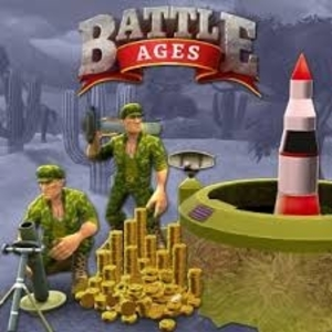 Battle Ages Atomic Age Bundle
