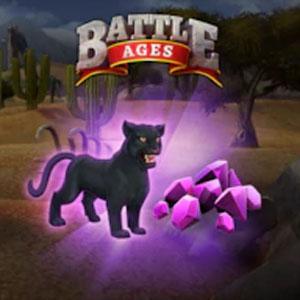 Battle Ages Exclusive Pet Pack