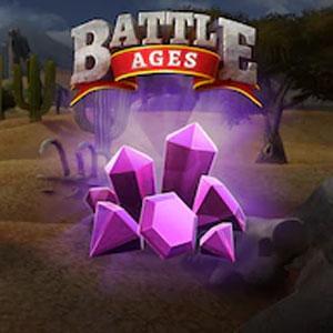 Battle Ages Gems