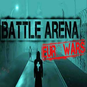 Battle Arena Euro Wars