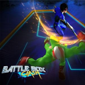 Battle Box Clash