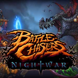 Buy Battle Chasers Nightwar Xbox One Code Compare Prices