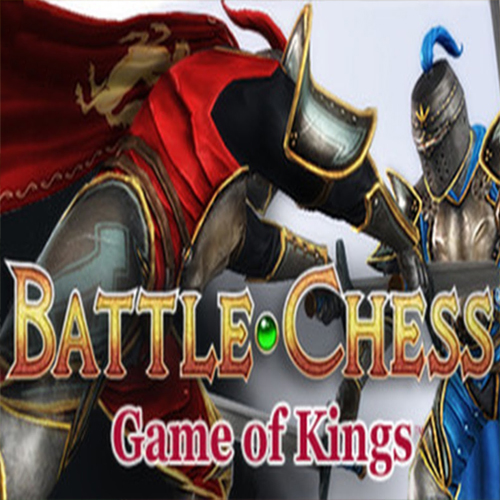 Battle Chess Game Of Kings