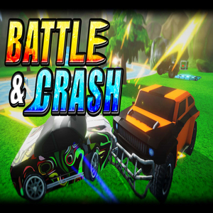 Buy BATTLE & CRASH Nintendo Switch Compare Prices