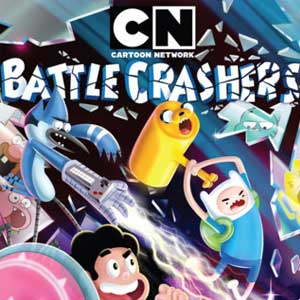 Battle Crashers