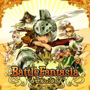Buy Battle Fantasia Xbox 360 Code Compare Prices