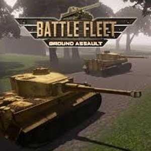 Buy Battle Fleet Ground Assault CD Key Compare Prices