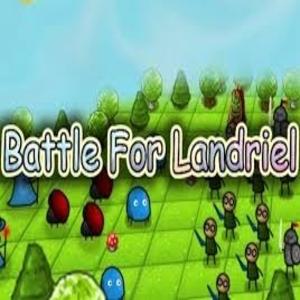 Battle For Landriel