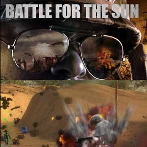 Buy Battle For The Sun CD Key Compare Prices