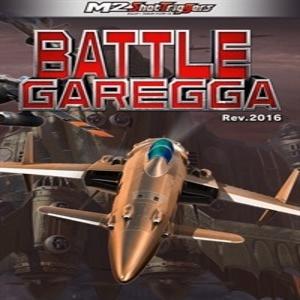 BATTLE GAREGGA Rev.2016