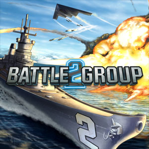Buy Battle Group 2 Nintendo Switch Compare Prices