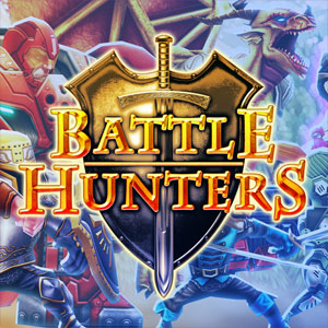 Buy Battle Hunters Nintendo Switch Compare Prices