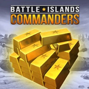 Battle Islands Commanders Gold