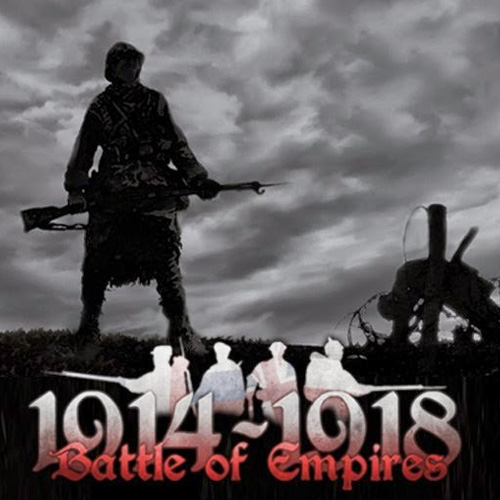 Buy Battle of Empires 1914-1918 CD Key Compare Prices