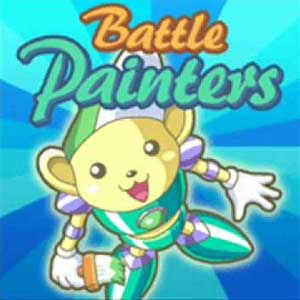 Battle Of Painters