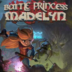 Buy Battle Princess Madelyn Nintendo Switch Compare Prices