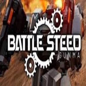 BATTLE STEED GUNMA