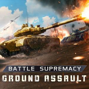 Battle Supremacy Ground Assault