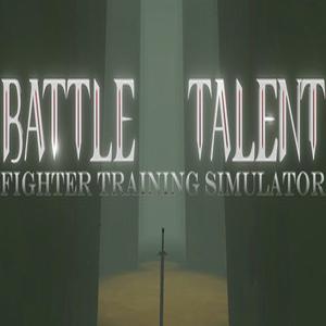 Battle Talent VR