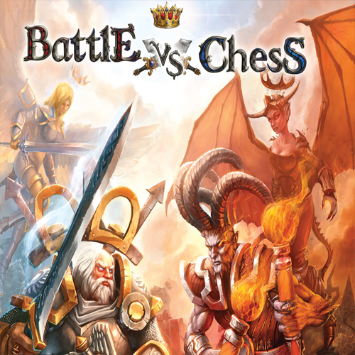 Buy Battle vs Chess CD Key Compare Prices