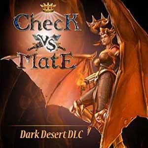 Battle vs Chess Dark Desert