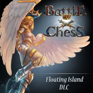 Buy Battle vs Chess Floating Island CD Key Compare Prices